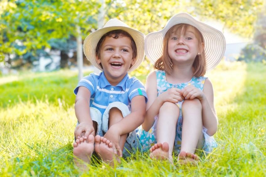 Czy kroplówka ozonowa może być aplikowana dzieciom?