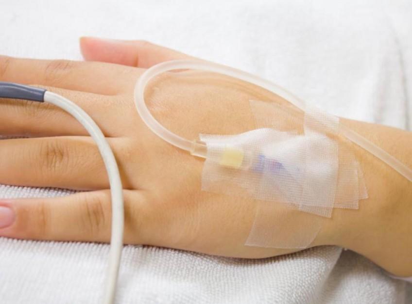 Przekonaj się dlaczego warto jest się poddać autohemotransfuzji